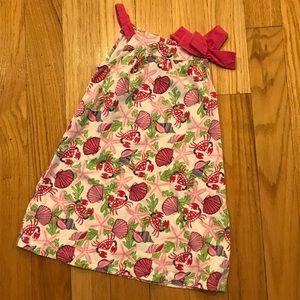 J. Khaki 4T GUC knit dress